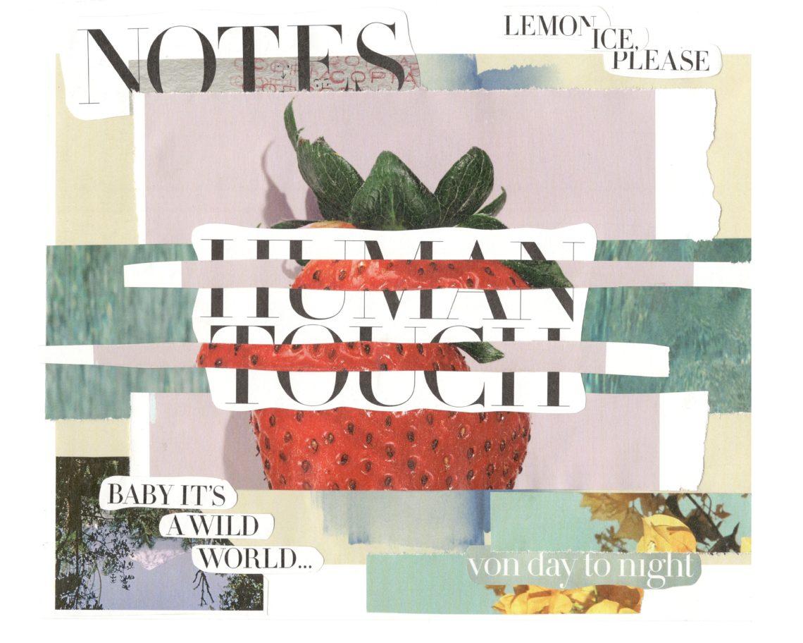 Juni, Sommer, Noten, Eis, Meer, Liebe, Erdbeere