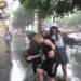 Budapest im Regen Bucket List Moment