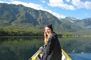 See Jezero Slowenien