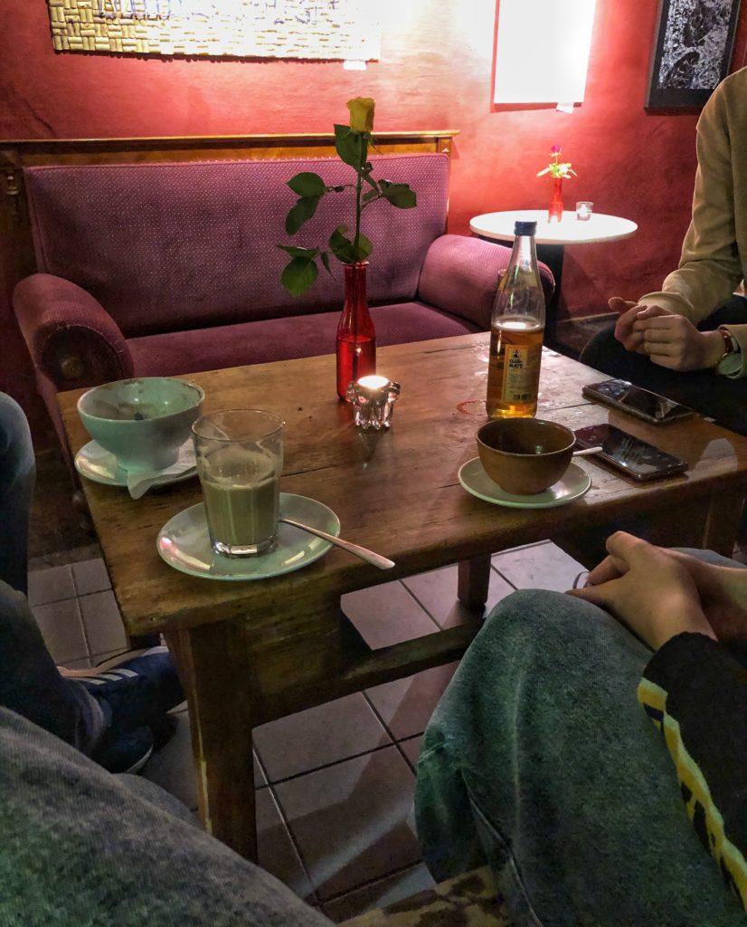 Café mit Freunden Jena
